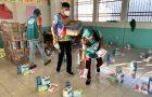 Huracán Eta: adventistas lanzan asistencia a víctimas en Guatemala