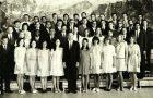 Universidad Adventista del Plata celebra cincuenta años desde la primera graduación del ISAP