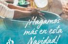Agencia Adventista lanzó campaña Más Amor en Navidad en Paraguay