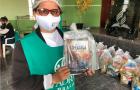 Adventistas sudamericanos ayudaron a más de 2.8 millones de personas en 2020