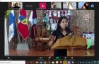 En Ecuador vigilia virtual anima y motiva a jóvenes adventistas