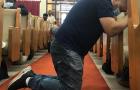 La Iglesia Adventista en Argentina dedica diez días para orar