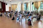 Regreso a las aulas: cómo son las clases presenciales en los colegios adventistas de Argentina