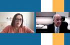 Director mundial de salud habla sobre vacunas y nuevas variantes del COVID