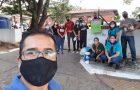 Los jóvenes adventistas en Paraguay extienden una mano a los más necesitados