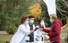 La Universidad Adventista del Plata participa en campaña gratuita de salud