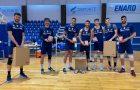 Granix apoya al deporte argentino en los próximos Juegos Olímpicos de Tokio