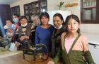 Grupo Pequeño organiza un proyecto para satisfacer las necesidades físicas y espirituales