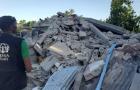 ADRA moviliza apoyo por terremoto de 7,2 grados en Haití
