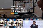 """UPeU lanza nueva plataforma virtual de formación continua denominada """"Edúcate más"""""""