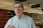 Director del Instituto de Investigación de Geociencias habla del cambio climático y los cristianos