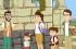 Tierras bíblicas son exploradas en animación infantil, inspirada en los escritos de Elena de White