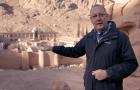 Documental «Codex Sinaiticus» lleva a espectadores a descubrimientos en el monte Sinaí