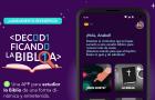 Jóvenes adventistas de Argentina lanzan una aplicación para estudiar la Biblia digitalmente