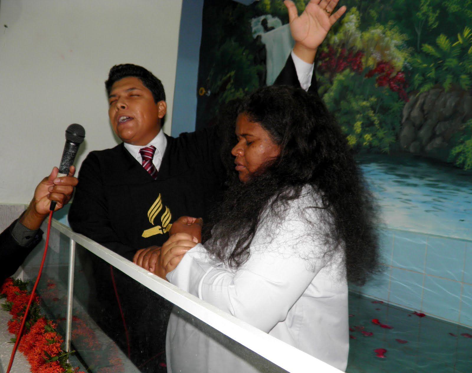 Miriam estava longe da Igreja há vários anos quando foi alcançada pelo livro A Grande Esperança.