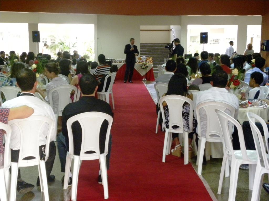 Educação Adventista no DF realiza Lares de Esperança.