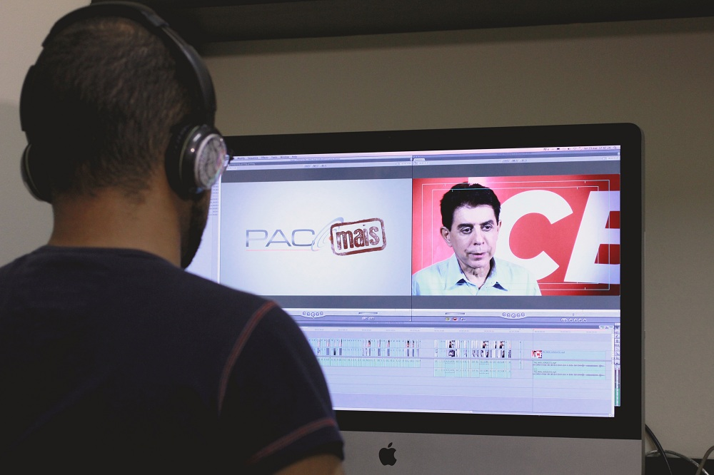 PAC Mais está no Youtube. Foto: Henrique Félix