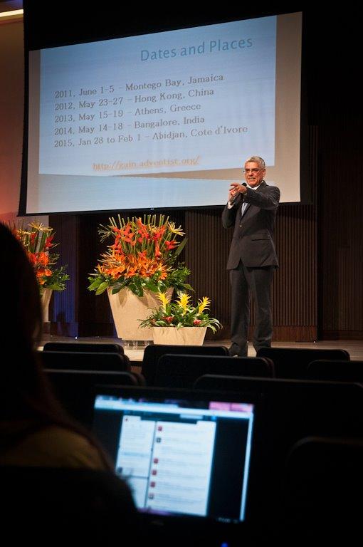 Evento discutiu estratégias conjuntas de comunicação de oito países