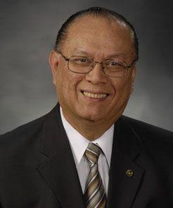 Pastor Dowell Chow, presidente da Rádio Mundial Adventista.
