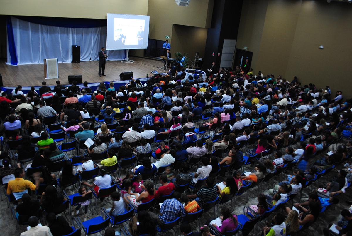 Evangelismo escola no Amapá.