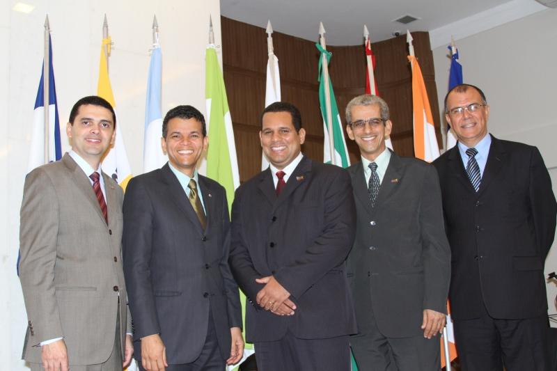 Conselho de Pequenos Grupos é fundado na Grande Salvador.