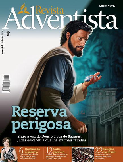 Destaques: razões da traição de Judas; o culto pagão que influenciou três impérios e o cristianismo; e o cenário religioso do Brasil segundo o Censo 2010