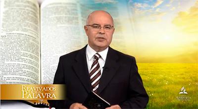 Quarto livro bíblico começou a ser lido no dia 12 de agosto.