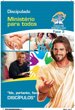 Novo manual de discipulado