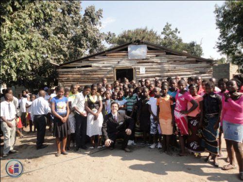Missionários tiveram experiência diferenciada no continente africano