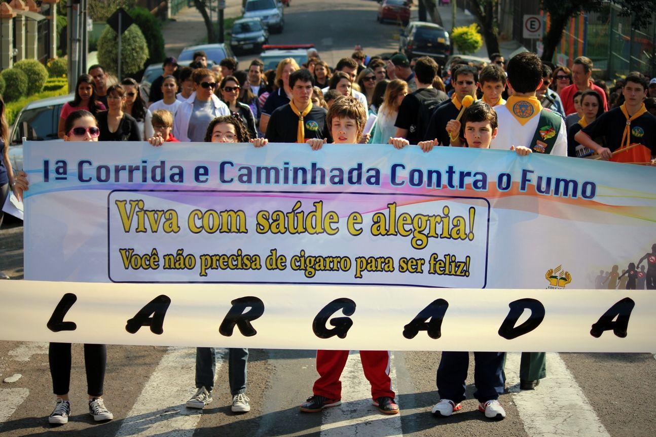 Ações como essa ocorrem em várias partes do Brasil