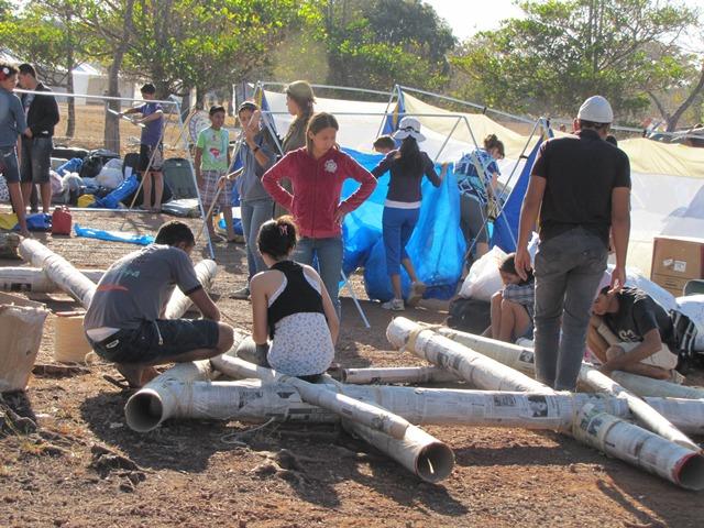 Concurso de portais motiva a preservação do meio ambiente