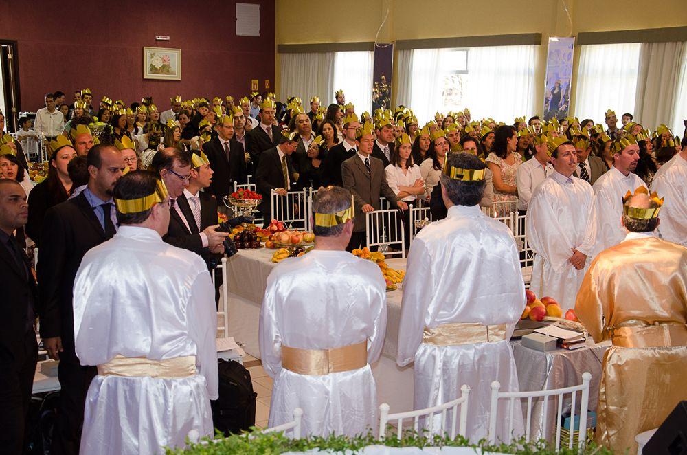 Educação Adventista no centro do Paraná pretende matricular 5310 alunos.