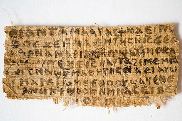 O grande consenso entre os especialistas, no entanto, é que o texto, se for autêntico, não diz respeito ao Jesus histórico