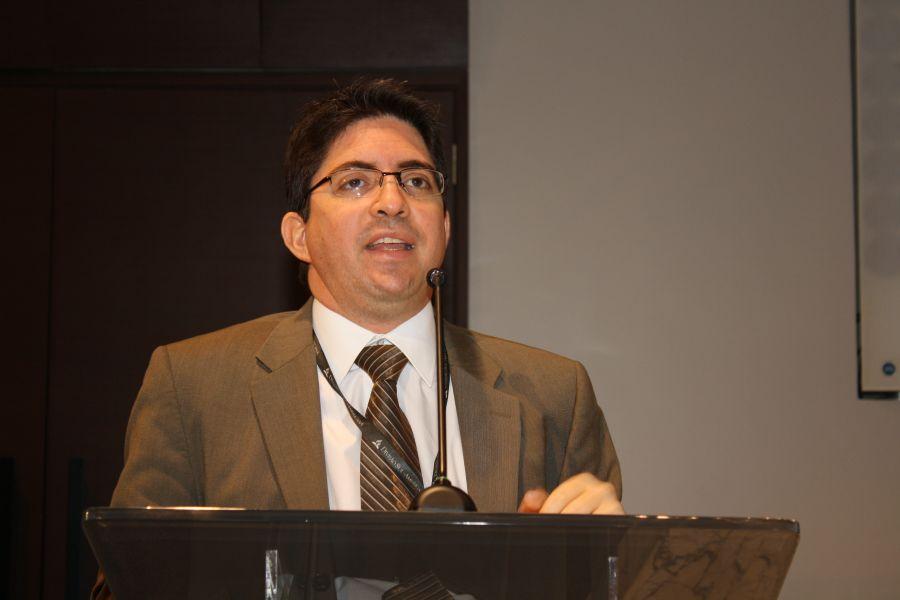 Rogério Ferraz mostra força da evangelização nas redes sociais