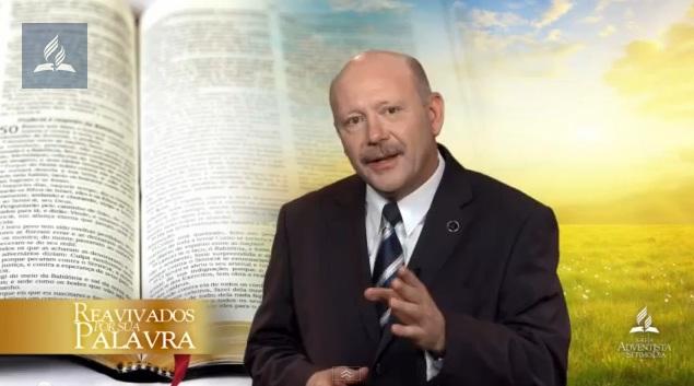 Para Carlos Hein, secretário ministerial, livro é um dos mais interessantes e ao mesmo tempo, um dos mais esquecidos das escrituras sagradas.