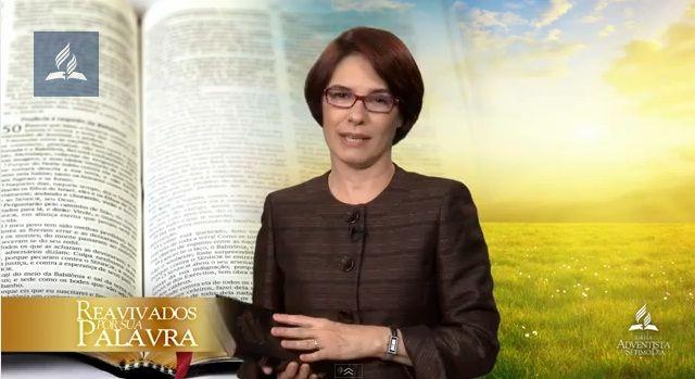 Curto livro bíblico traz inspiradora história