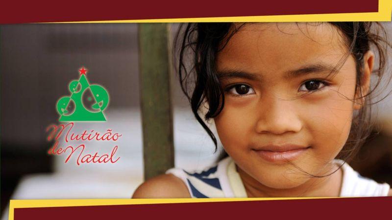 Projeto de solidariedade é uma iniciativa da ADRA