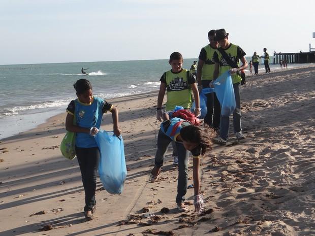 Missão Calebe em Alagoas contou com mais de mil participantes.
