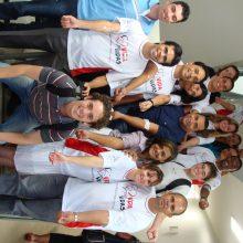 Vida Por Vidas Jovens da IASD Asa Norte