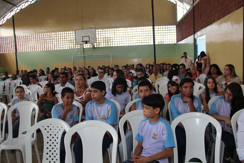 Colégio Adventista promove encontro de famílias