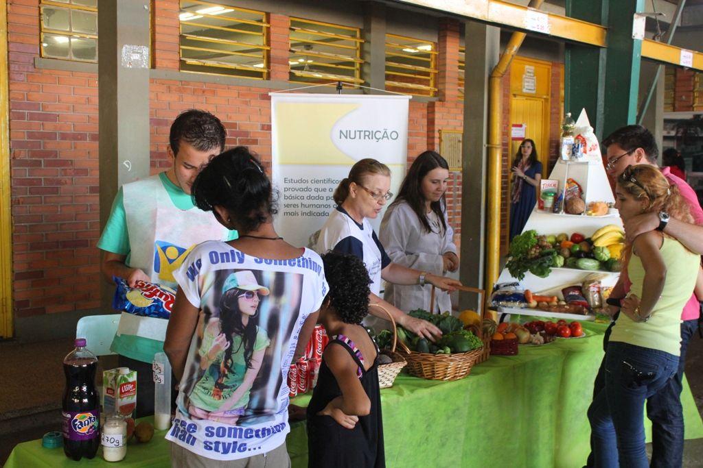 ExpoSaúde alcança moradores em Porto Alegre
