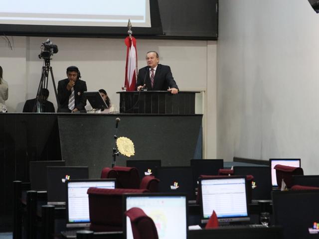 Hospital Adventista de Belém recebe voto de aplauso da Assembleia Legislativa do Pará
