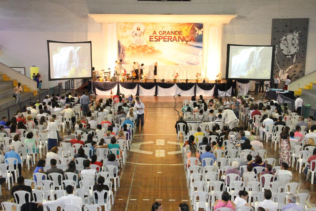 Evangelismo em Volta Redonda