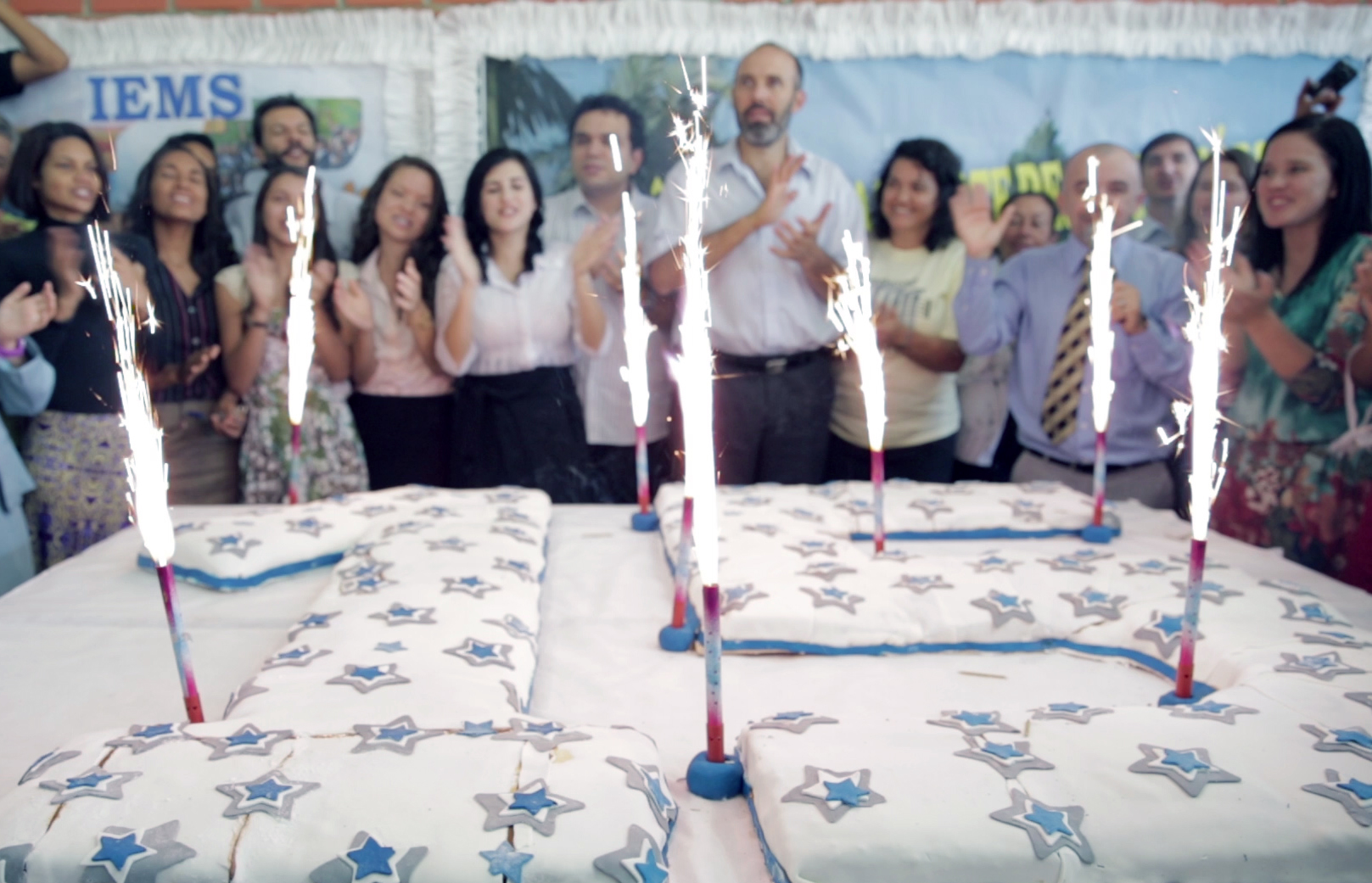 Internato-paranaense-completa-15-anos-e-alunos-sao-batizados