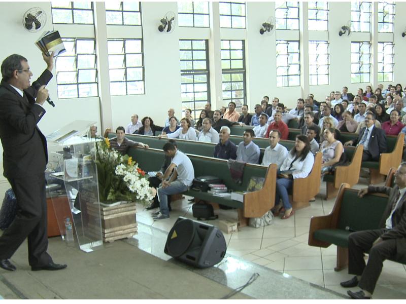 O Simpósio de Ciclo do Discipulado já treinou equipes de 121 igrejas