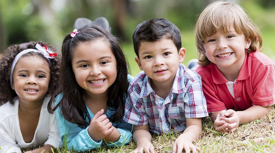 Clubes de aventureiros alcançam faixa etária de 6 a 10 anos de idade