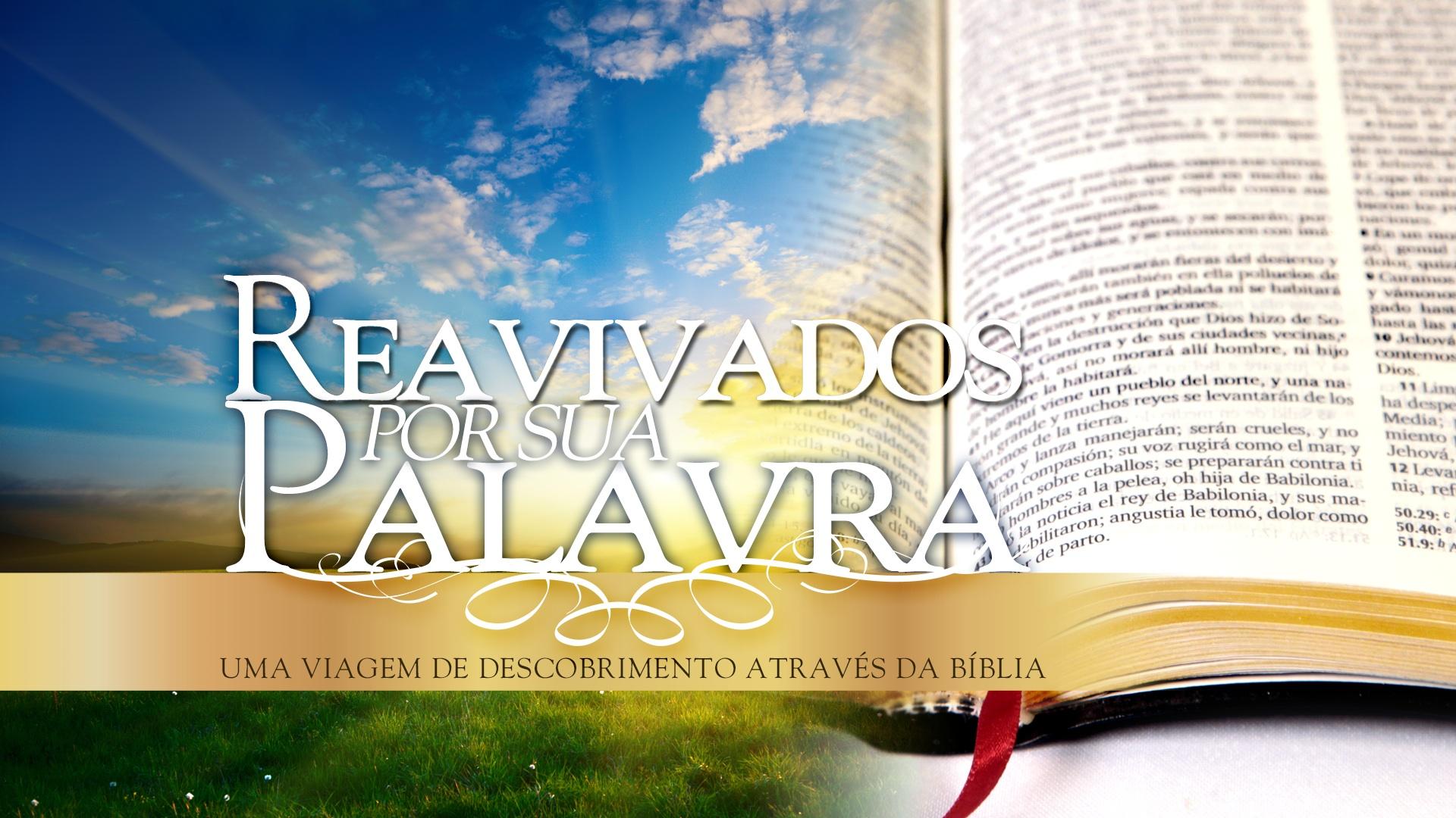 Projeto Reavivados por Sua Palavra deve se encerrar na metade do próximo ano com leitura de toda a Bíblia