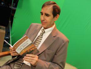 Dr. Steger foi editor, também, da nossa versão do Hinário Adventista em espanhol