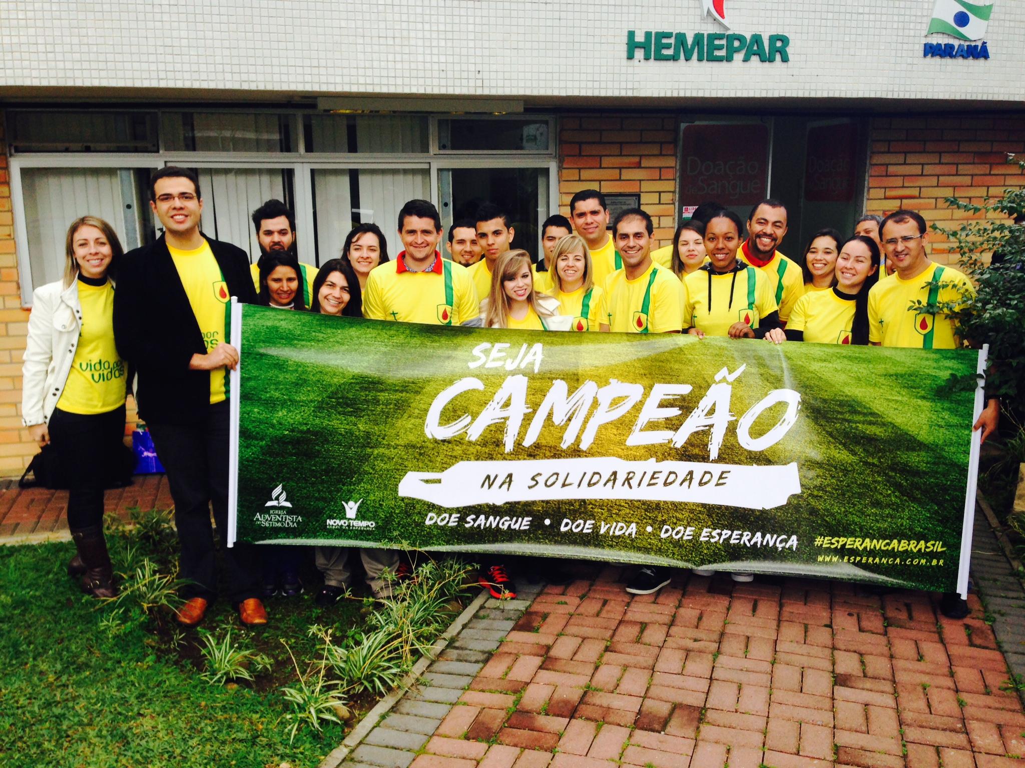 Esperança Brasil