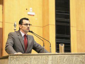 O diretor da Rádio Novo Tempo, pastor Pedro Rodrigues agradeceu a homenagem